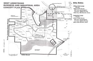 Armstrong Concept Plan